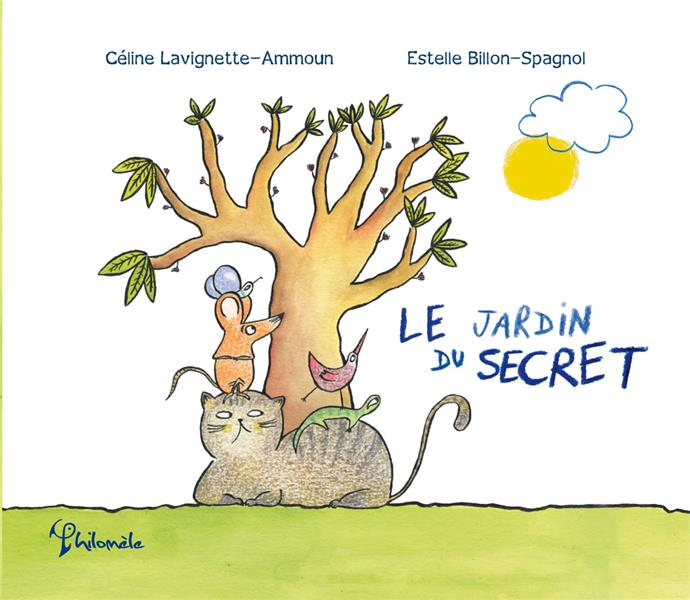 Le jardin du secret