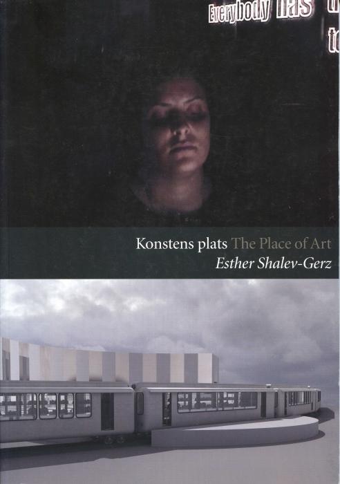 Konstens plats ; the place of art