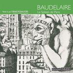 Vente AudioBook : Le Spleen de Paris