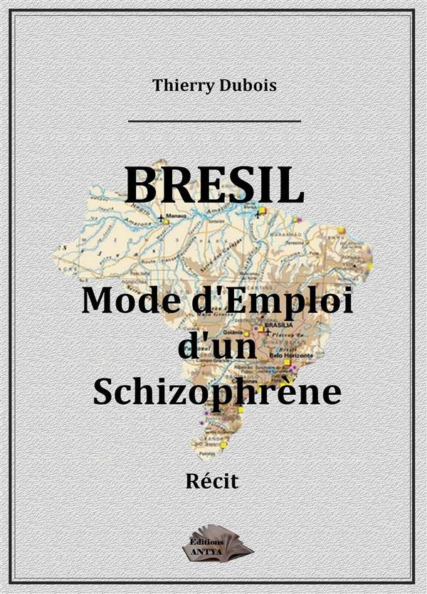 Brésil, mode d'emploi d'un schizophrène