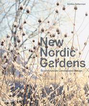 New nordic gardens (paperback)