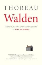 Vente EBooks : Walden: With an Introduction and Annotations by Bill McKibben  - Henry David THOREAU