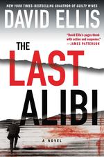 Vente Livre Numérique : The Last Alibi  - David Ellis