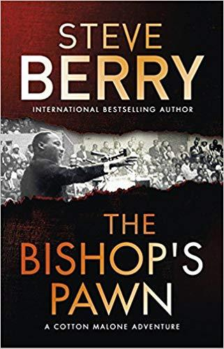 The bishop's pawn*