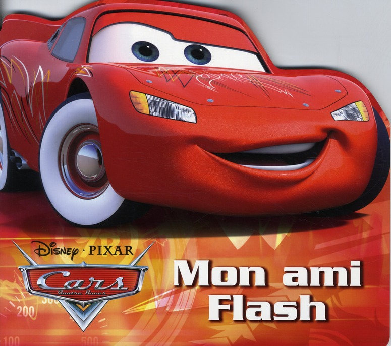 Mon Ami Flash