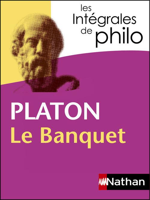 Platon ; le banquet