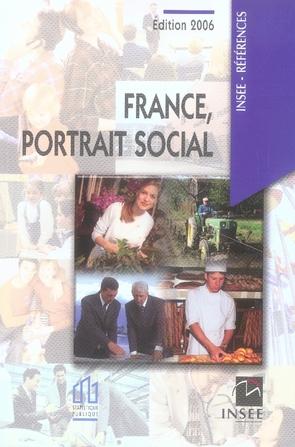 France, portrait social (édition 2006)