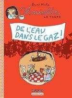 Vente Livre Numérique : Louisette la Taupe (Tome 10) - De l'eau dans le gaz !  - Bruno Heitz
