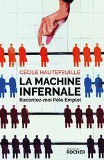 Vente EBooks : La machine infernale  - Cécile Hautefeuille