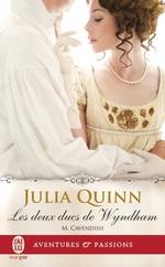 Vente Livre Numérique : Les deux ducs de Wyndham (Tome 2) - M. Cavendish  - Julia Quinn