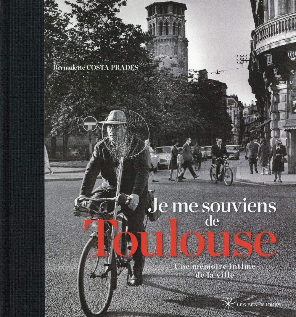 Je me souviens de Toulouse