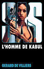 SAS T.25 ; l'homme de Kaboul