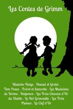 Vente Livre Numérique : Contes  - Jacob Grimm