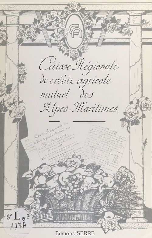 Caisse régionale de crédit agricole mutuel des Alpes-Maritimes