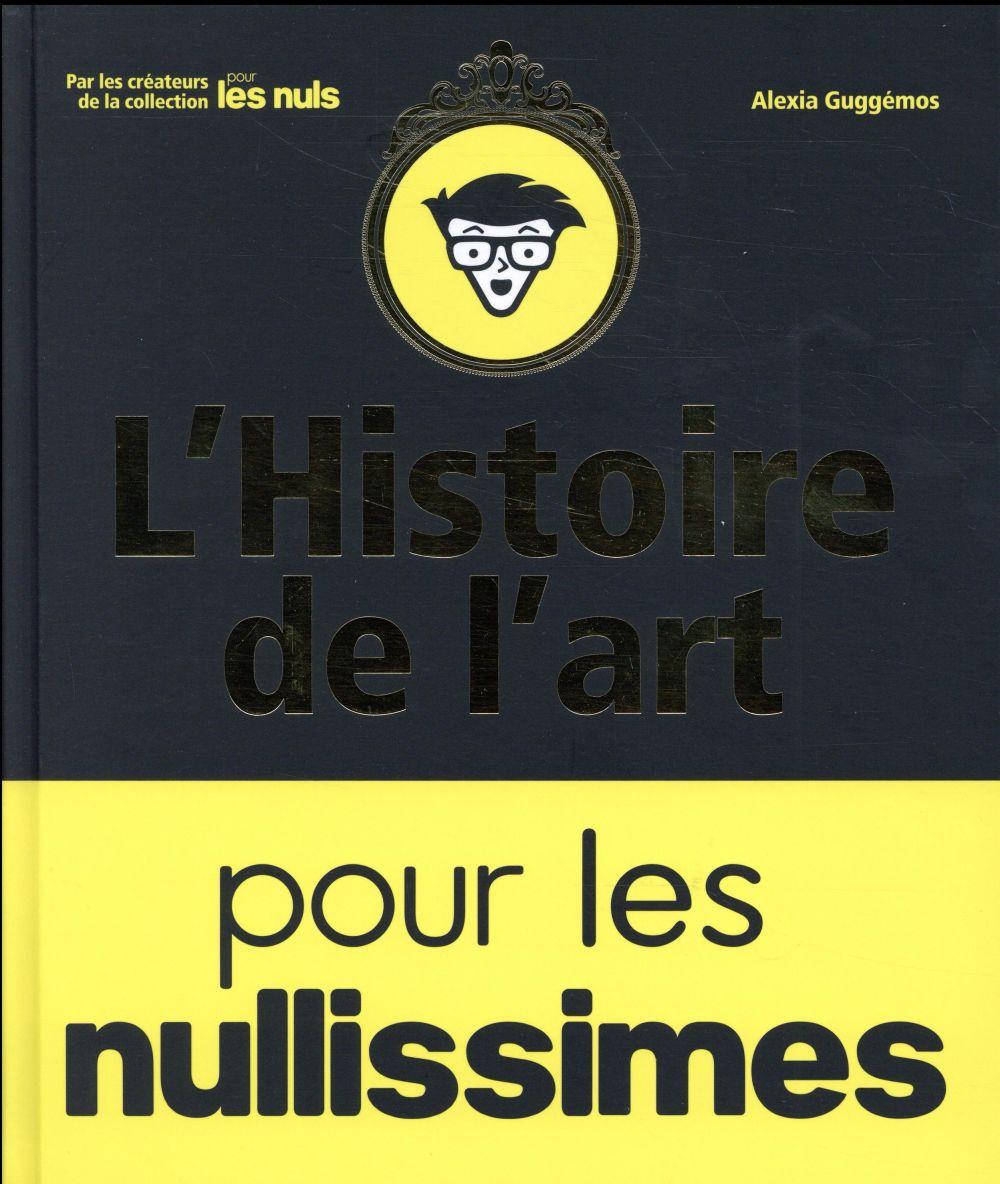 Histoire de l'art pour les nullissimes