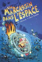 Vente EBooks : Un marcassin dans l'espace  - Anne Schmauch - Claire Bertholet