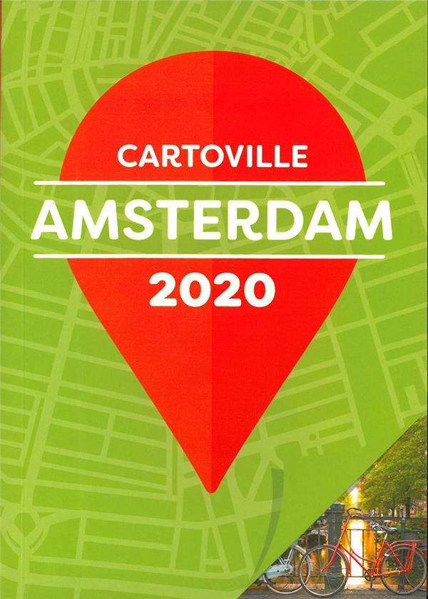 Amsterdam (édition 2020)