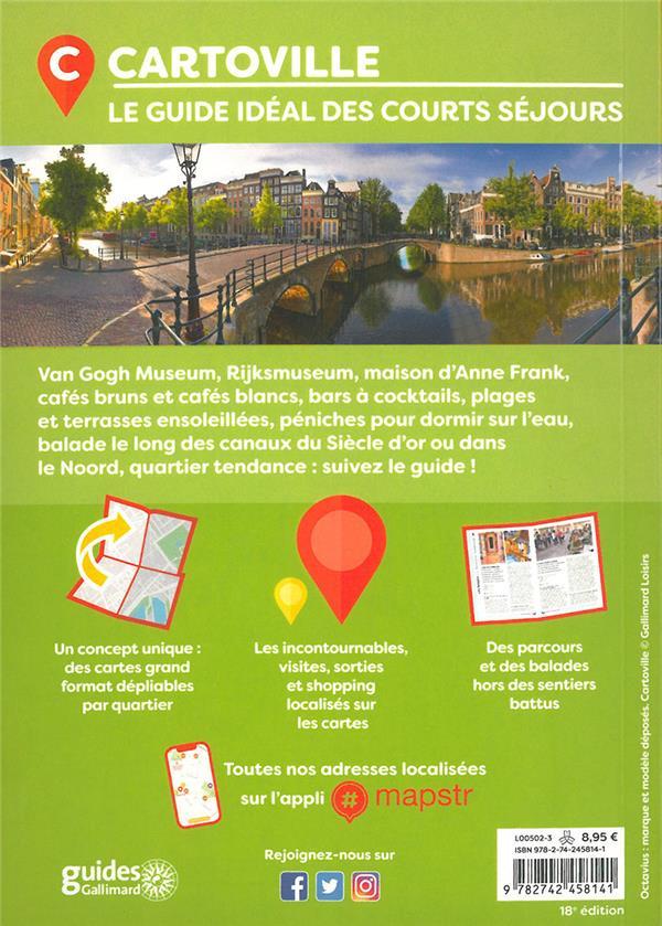 Amsterdam (édition 2020)