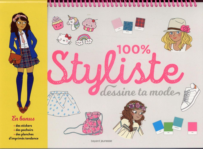 100 % styliste