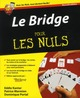 LE BRIDGE 2E POUR LES NULS
