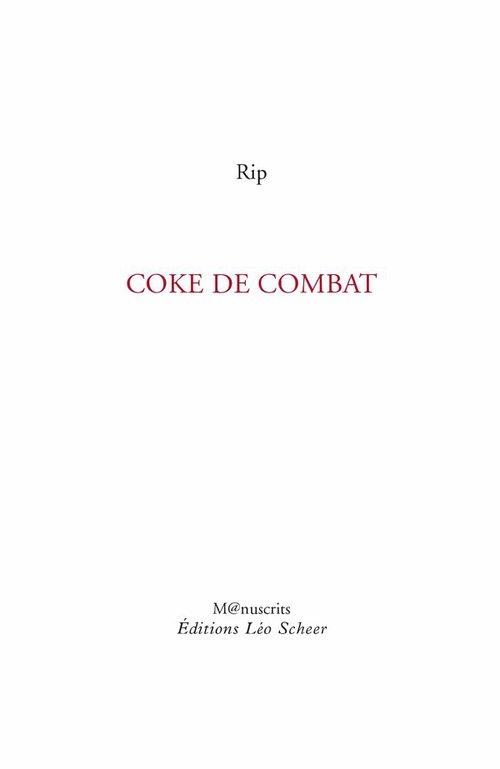 Coke de combat