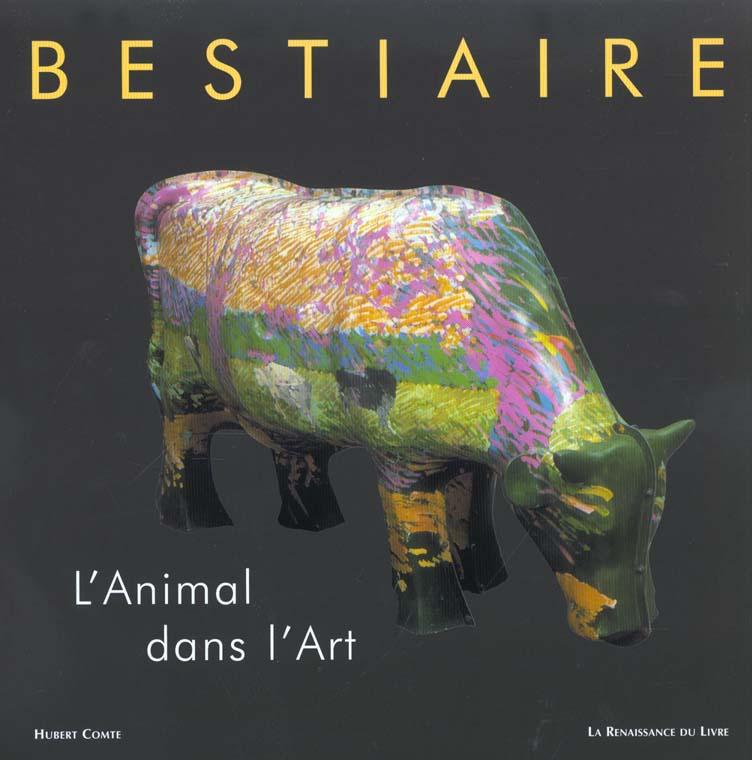 Bestiaire l'animal dans l'art