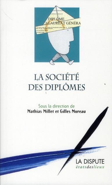 La société des diplômes
