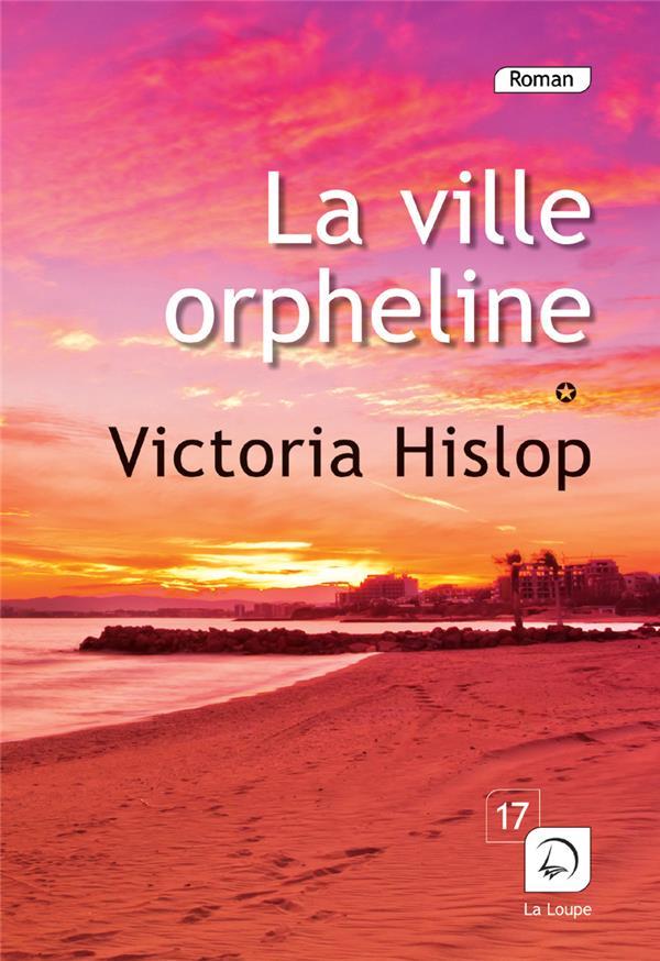 La ville orpheline t.2