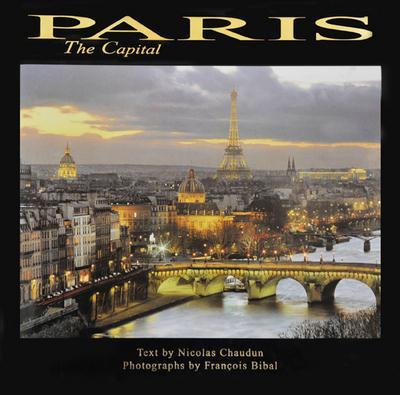 Paris the capital