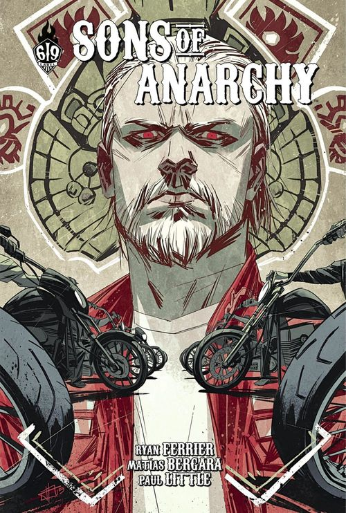 Sons of Anarchy - Tome 5