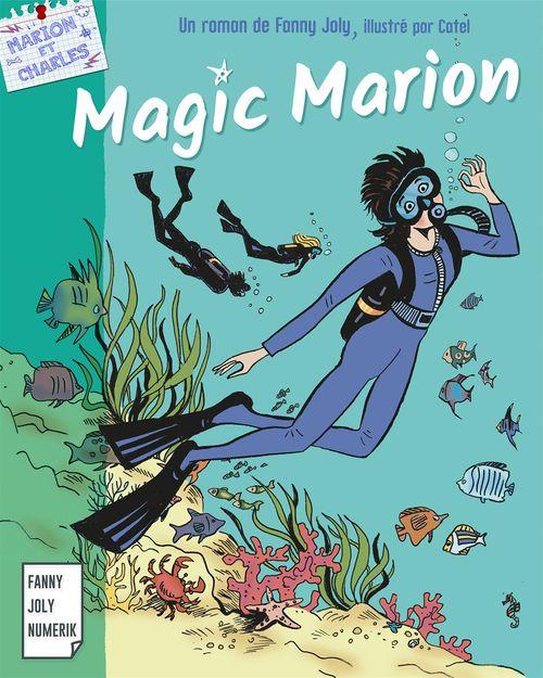 Magic Marion
