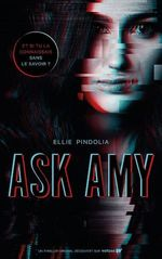 Vente EBooks : Ask Amy  - Ellie Pindolia - Ellie Sita Pindolia