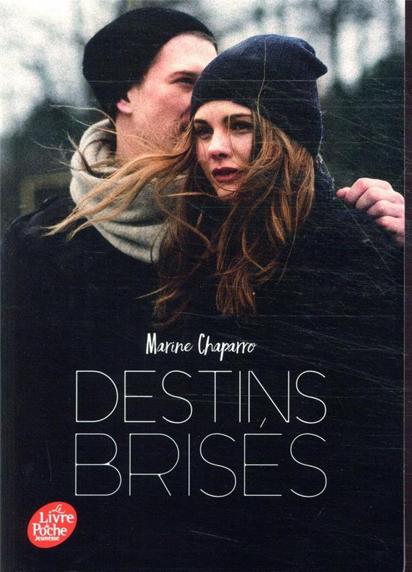 DESTINS BRISES T.1 CHAPARRO, MARINE