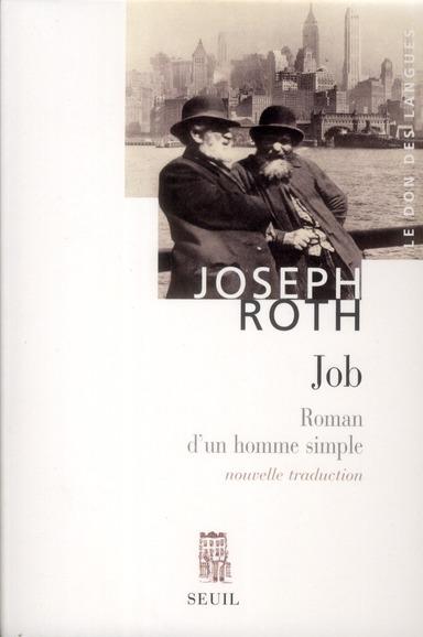 Job ; roman d'un homme simple