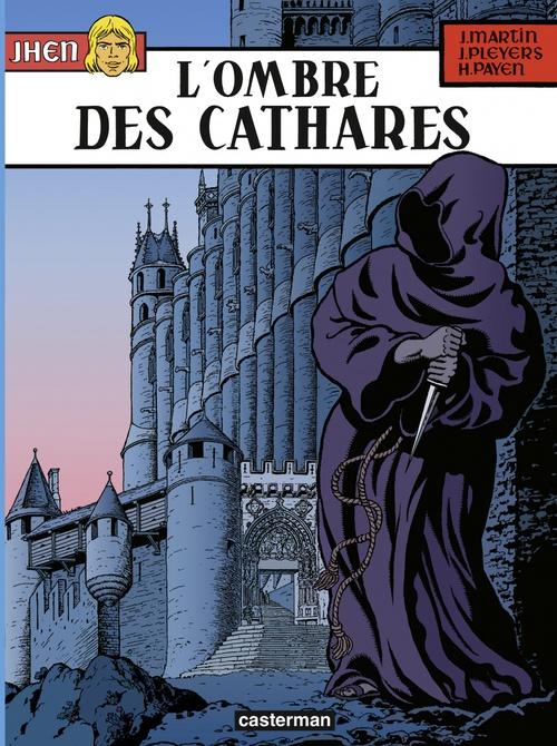 L'ombre des Cathares