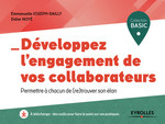 Développez l'engagement de vos collaborateurs  - Didier Noye - Emmanuelle Joseph-Dailly