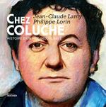 Vente EBooks : Chez Coluche  - Jean-Claude Lamy