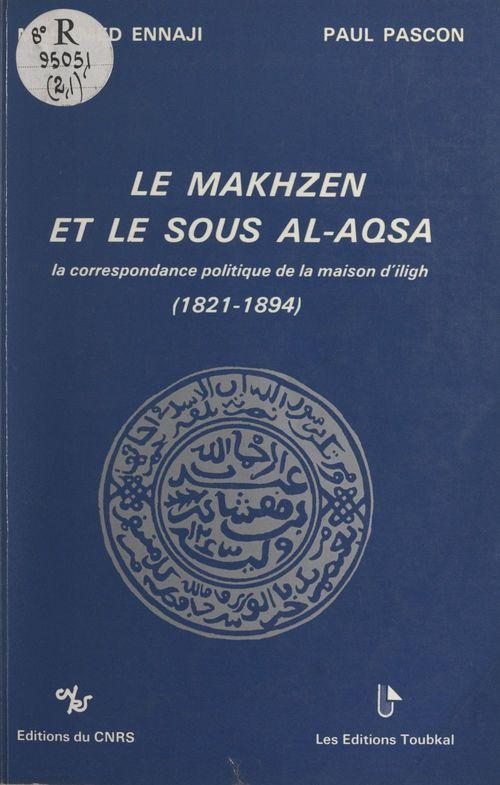 Makhzen et le sous al-aqsa