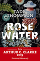 Rosewater (Tome 1)  - Tade Thompson