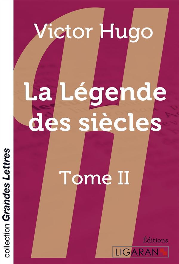 La légende des siècles T.2