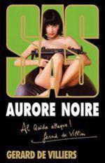 Vente EBooks : SAS 160 Aurore noire  - Gérard de Villiers