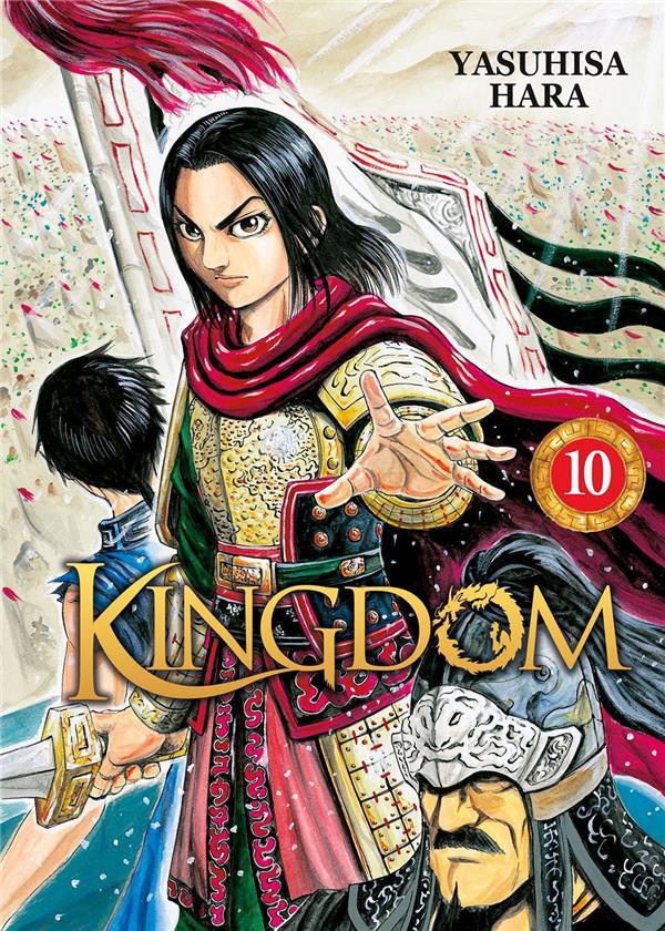 Kingdom T.10