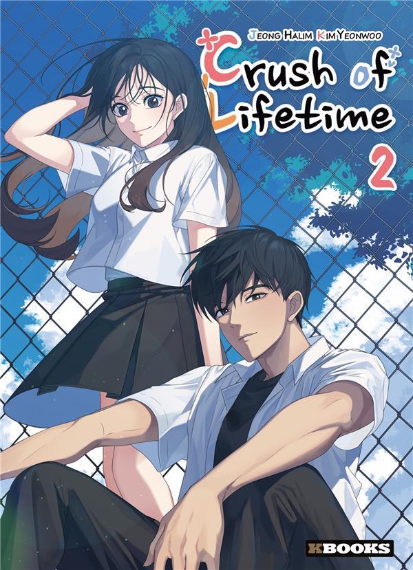 Crush of lifetime  t02