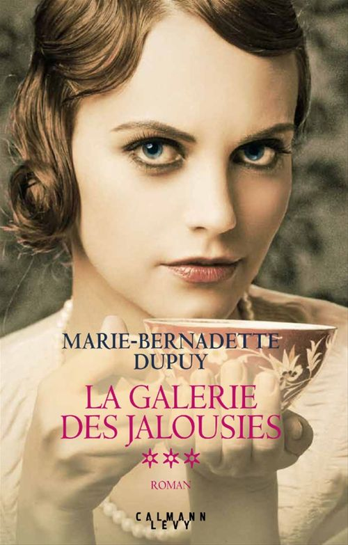 La galerie des jalousies T.3