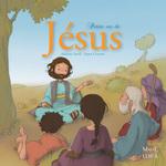 Vente EBooks : Petite vie de Jésus  - Anne Gravier - Adeline Avril