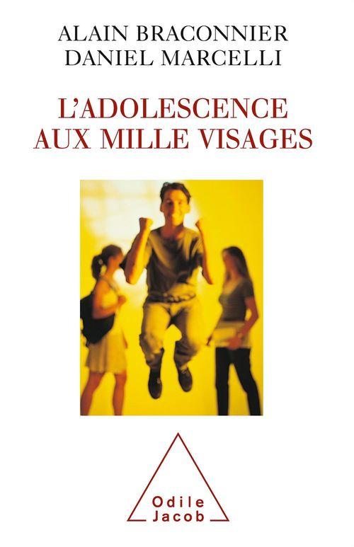 L' Adolescence aux mille visages