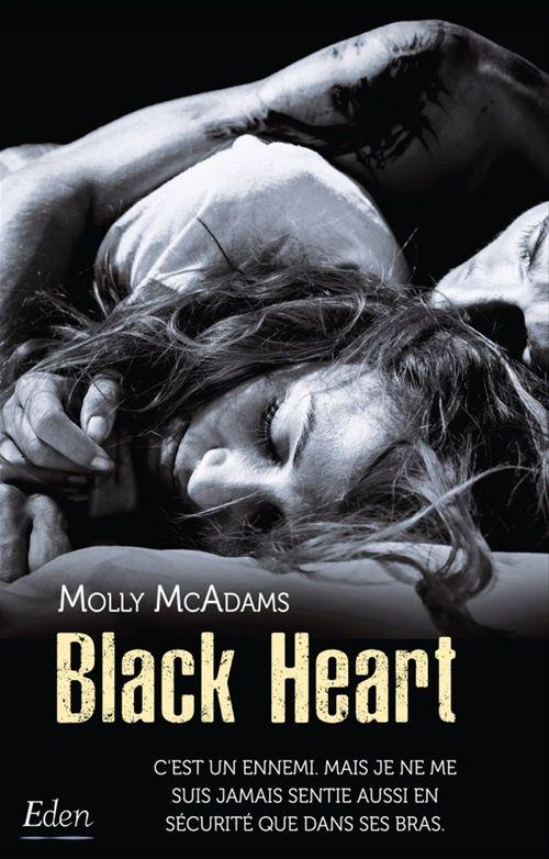 Black Heart  - Molly McAdams