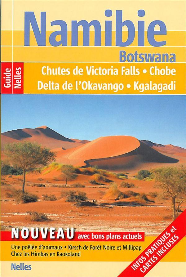 **Namibie Botswana