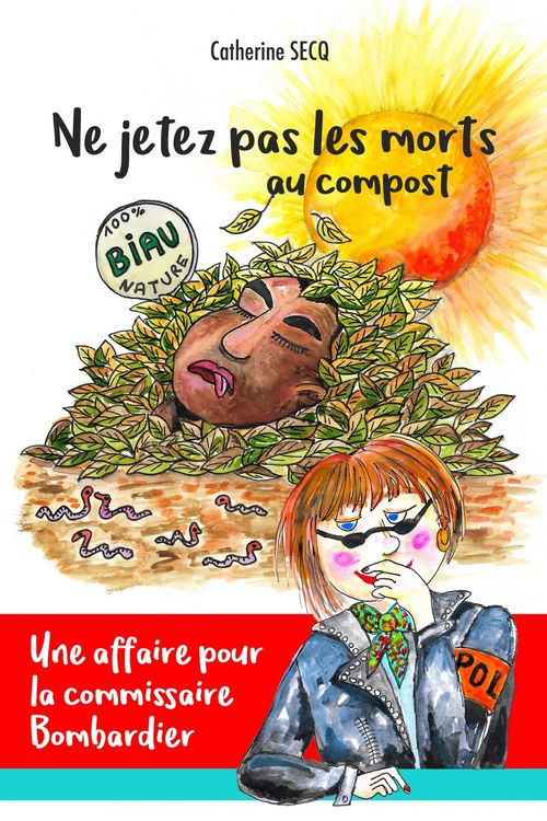 Ne jetez pas les morts au compost