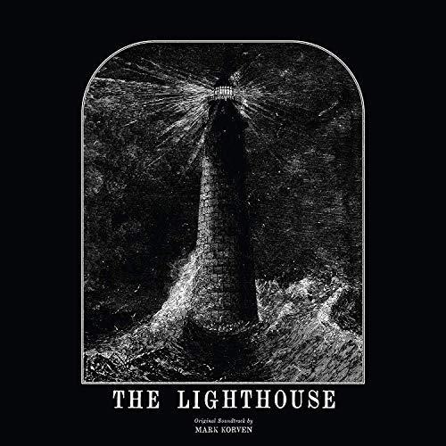 The lighthouse : original soundtrack